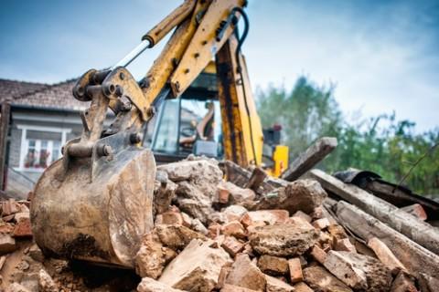 Orde van Architecten – Vlaamse Raad wil btw-tarief van 6 procent voor sloop en heropbouw voor heel Vlaanderen - Steun uit politieke hoek