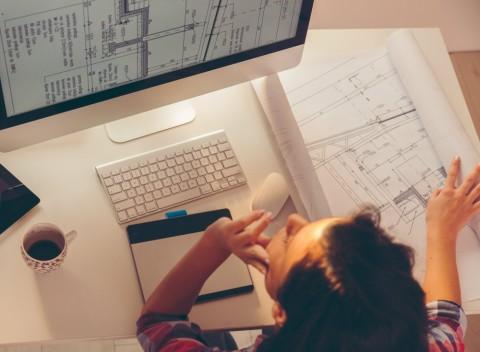 Orde reageert op bericht Arch-Index 'Uurloon stagiair-architect'