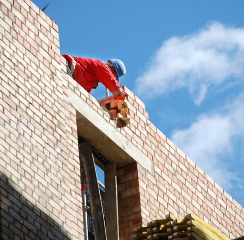 Nooit kozen zo weinig scholieren voor de bouw