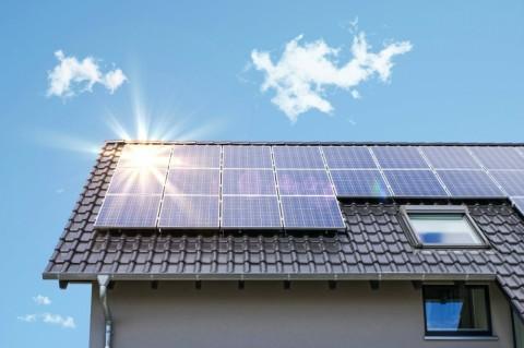 Vlaanderen op koers om 2020-doelstellingen voor groene stroom te halen