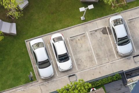 BWRO - Grondwettelijk Hof schrapt bepalingen rond effectenonderzoek parkeerplaatsen
