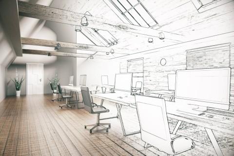 Architecten: te weinig loon naar werken, 9 op 10 wil wettelijk vastgelegd minimum ereloon