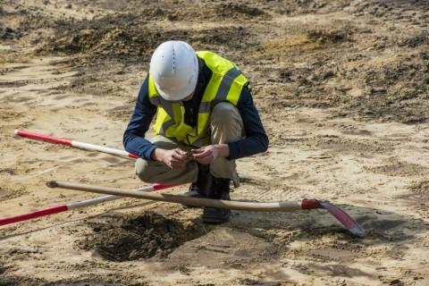 Premie voor verplicht archeologisch vooronderzoek