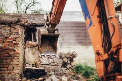 Btw op sloop en heropbouw wordt (tijdelijk) verlaagd naar 6 procent