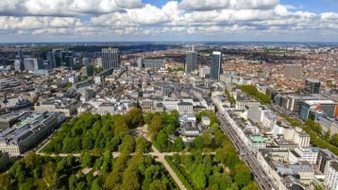 Stad Brussel bevraagt inwoners voor nieuw Gemeentelijk Plan voor Duurzame Ontwikkeling