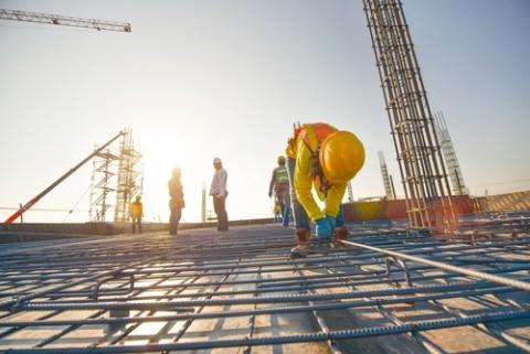 Coronacrisis hakt in op tewerkstelling in bouw