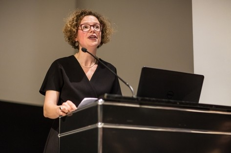 Sofie De Caigny nieuwe directeur Vlaams Architectuurinstituut