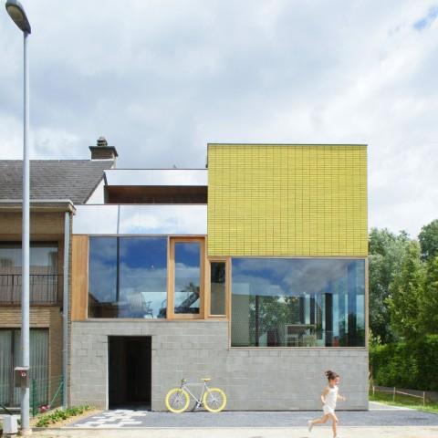 STEPHANIE EN KEVIN, Atelier Vens Vanbelle