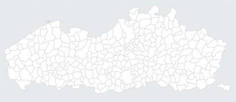 Bouwmeesterscan: zestig gemeenten kandidaat om haalbaarheid betonstop te laten nagaan