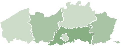 Vlaanderen verloor 75 procent van zijn 'wetlands' de afgelopen 50-60 jaar