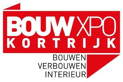 BOUWXPO 2019 in Kortrijk Xpo