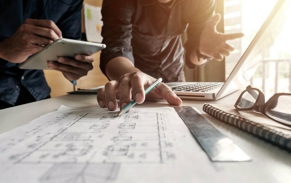 Orde van architecten hoge winstmarges en te weinig for Dat architecten