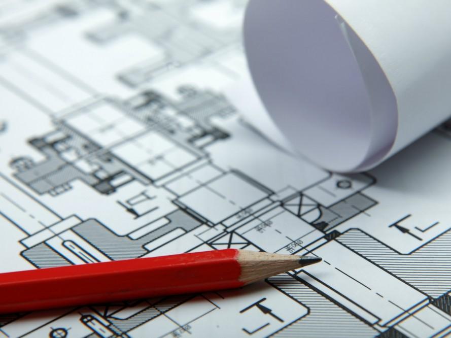 Uw architect vinden