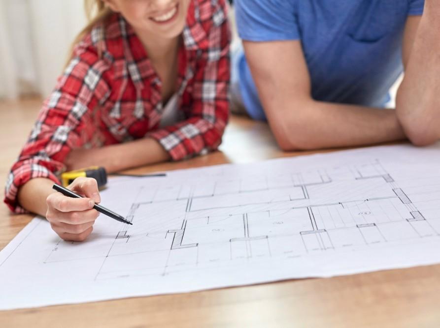 Meer weten over bouwen en verbouwen
