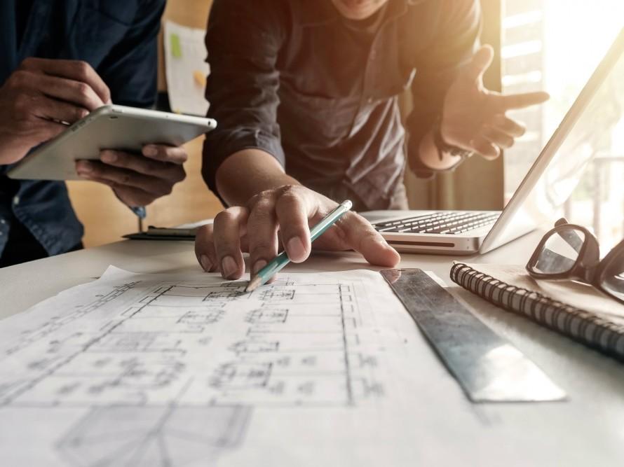 De architect: ontwerper, adviseur en vertrouwenspersoon