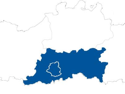 Provinciale Raad Vlaams-Brabant en Brussel-Hoofdstad
