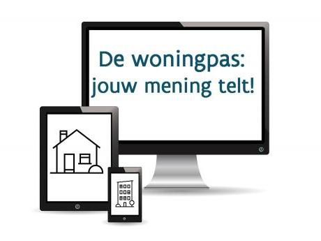 De Woningpas